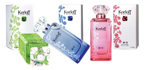 Parfum Korloff kn 176 i korloff perfume a fragrance for 2008