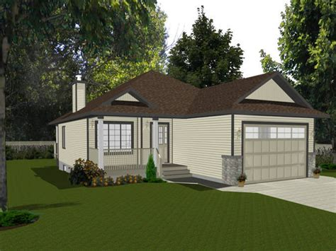 Bungalow Plans With Garage by Bungalow House Plans With Roof Deck Bungalow House Plans