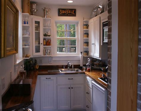simple kitchen design for small house kitchen