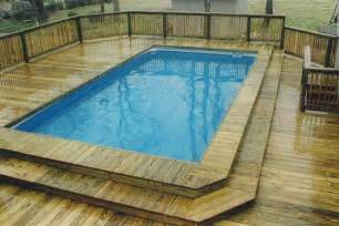 How Much Is A Backyard Pool Portable Pools By Quick Pools 4 Less And Legacy Pools