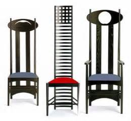 Charles Chair Design Ideas Charles Rennie Mackintosh 4 Michael Nassar