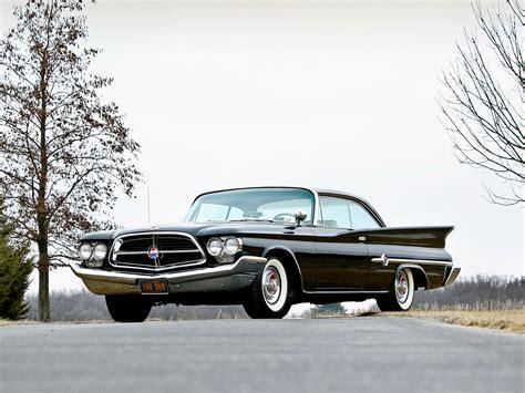 classic luxury wallpaper 1960 chrysler 300f hardtop coupe classic luxury f
