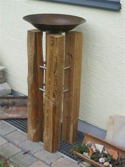Gartendeko Aus Altem Holz by Gartendeko Aus Alten Holz Nowaday Garden