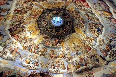 visita cupola brunelleschi cupola brunelleschi
