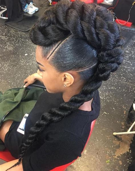 recent comment on african american braid style made by tv personality 1001 id 233 es comment faire une tresse africaine tuto et