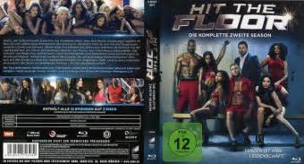 hit the floor staffel 2 dvd oder blu ray leihen