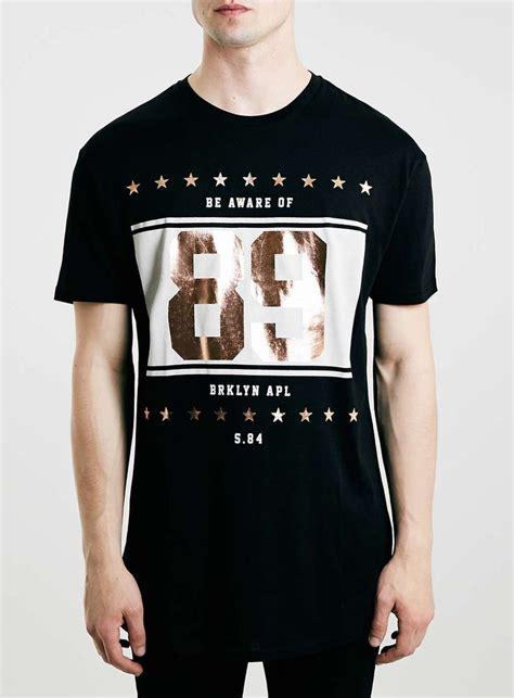 T Shirt Print Astolfo black cooper longline 89 print t shirt printed t shirts
