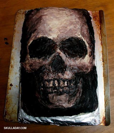 bonus  birthday skull ii