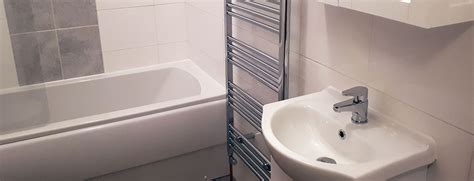 how much to refurbish a bathroom bathroom installation york adhochandyman york
