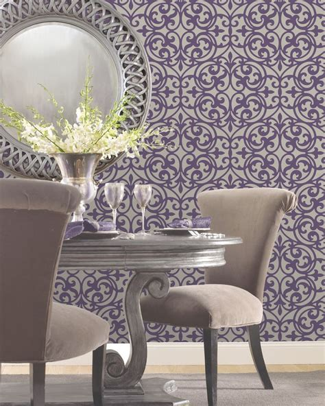 Purple Dining Room Accessories 25 Best Ideas About Purple Dining Rooms On