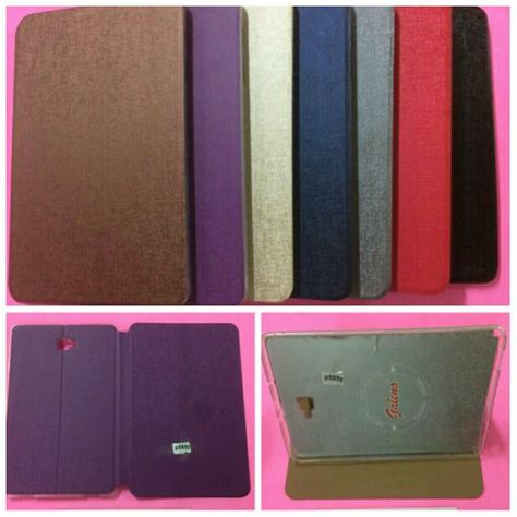 Book Cover Ume Tab S 10inc Hitam jual book cover samsung tab a6 10 quot 10 1 inch with s pen flipcover samsung galaxy tab a6 10 1
