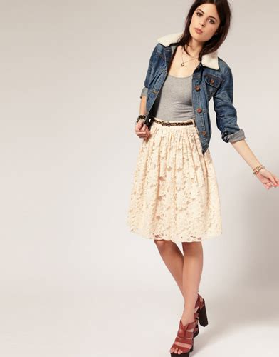 8 Skirts To Fall For by 8 Skirts To Fall For Fashion