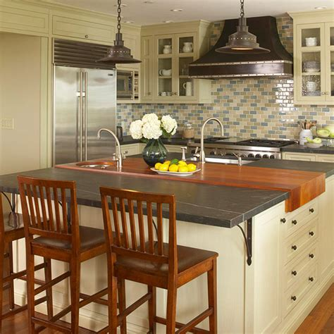 adding a kitchen island 35 kitchen islands designs adding a modern touch to your
