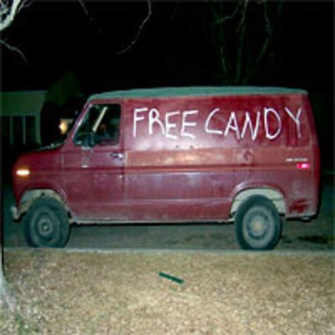 free candy van know your meme