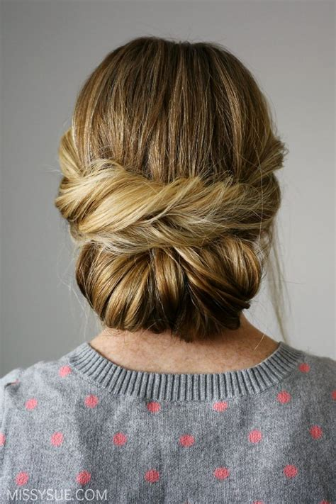 headband hairstyles for work best 25 gibson tuck ideas on pinterest hair updo easy