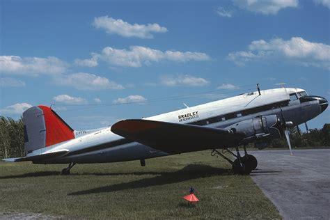 bradley air file douglas c 47b skytrain dc 3 bradley air services