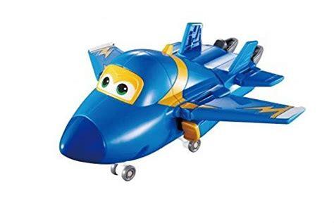 cobi super wings figurka transformujacy samolot robot
