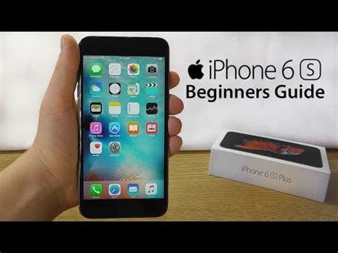 iphones for beginners iphones for beginners books iphone 6s complete beginners guide