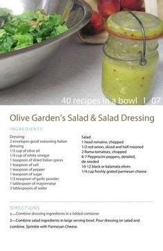 1000 images about salads and dressings on