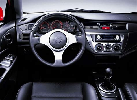 Lancer Evo 4 Interior by Tudo Sobre O Mundo Automovel Mitsubishi Lancer Evolution O Carro Que Virou Religi 227 O