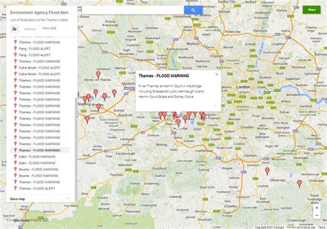 flood map uk environment agency 172 best images about custom maps on