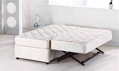 Hi Riser Bed by Alize High Rise With Mattress By Istikbal Sunset