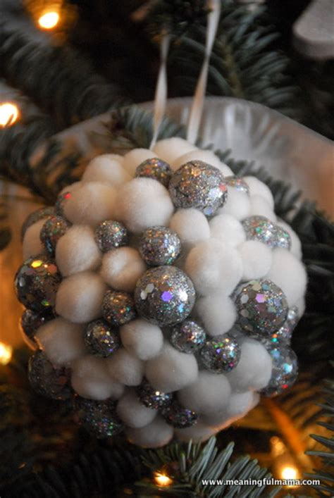 12 diy metallic holiday decor ideas