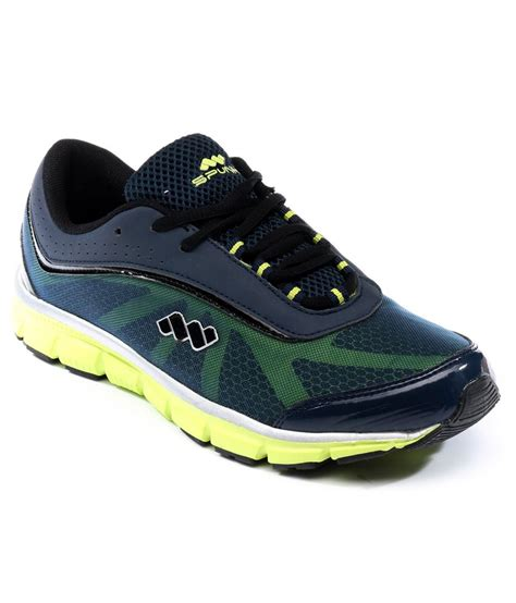 black lime running shoes price in india buy