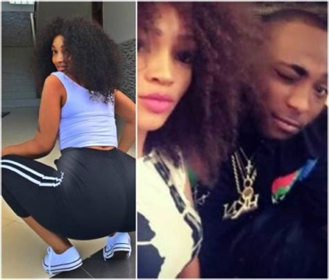 tanzanian model agnes masogange shows off her curvaceous figure and agnes masogange tanzanian model once linked with davido dies
