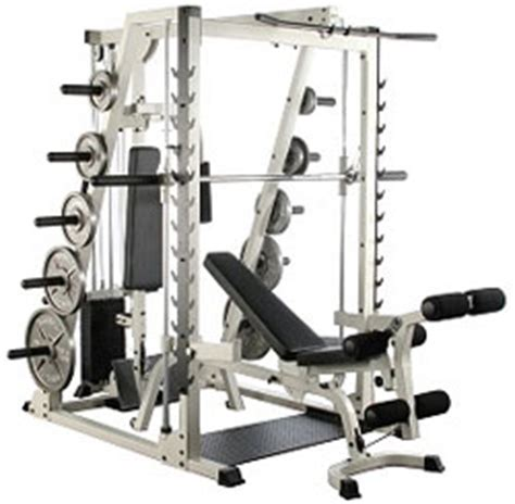 weight lifting equipment safety