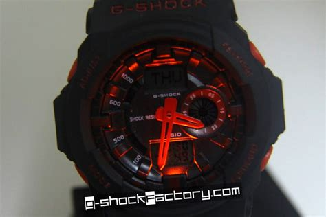 g shock ga 150 black by www g shockfactory