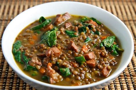 s lucky lentil soup for lucky foods and recipes to eat for the new year