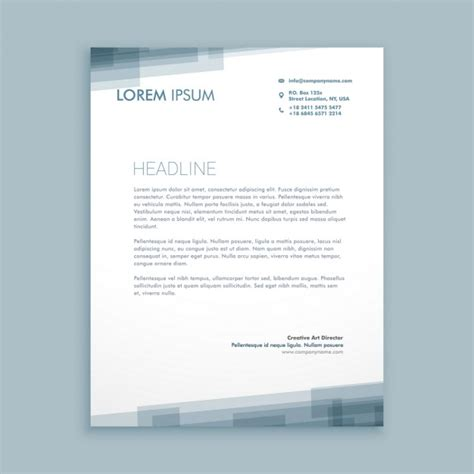 free letterhead templates for mac word letterhead templates for mac
