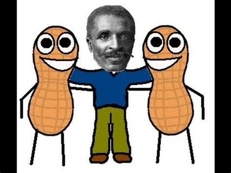 george washington carver biography for kids george washington carver in under 2 minutes peanuts crop