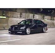 Quality All Around // Gios Lexus LS430  StanceNation