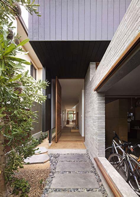 Sleek And Functional Sydney House, Creative Contemporary