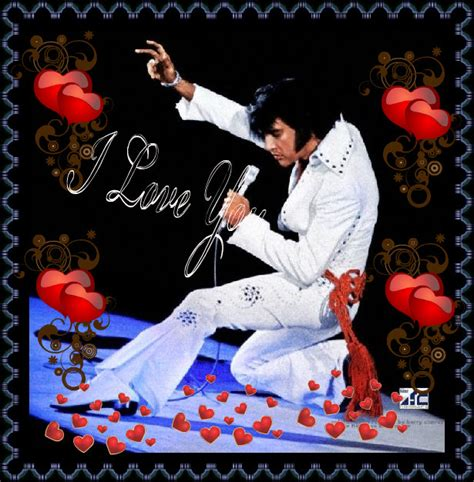 neil fan club neil elvis presley fan art 36014594 fanpop