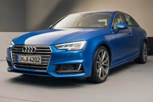 confirm next audi a4 set for india launch on september 8