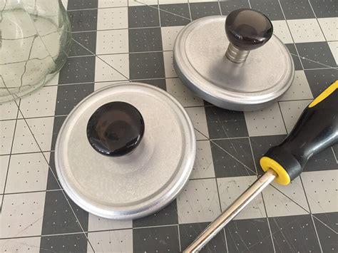 bathroom storage jars diy bathroom storage jars an easy upcycled decor idea