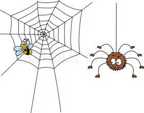 Web Toom Spinne Mittagessen Vektorgrafik Colourbox