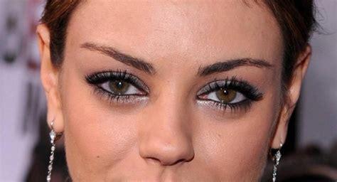 mila kunis eye color mila kunis wonderful mila