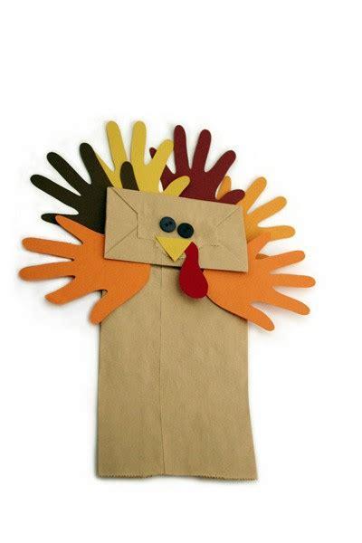 brown paper bag turkey craft brown paper bag thanksgiving crafts images