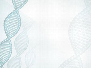 dna web page design template download powerpoint templates dna 04