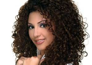permanent curls for black hair 26 sparkling perm hairstyles creativefan