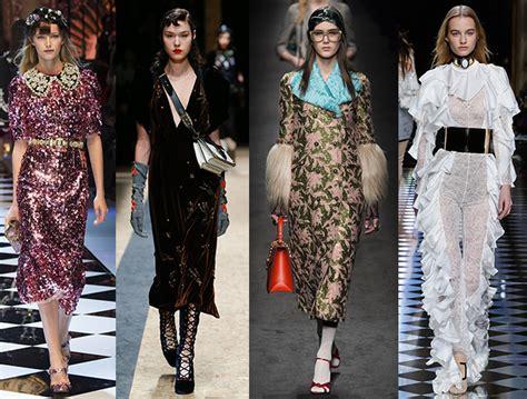 imagenes moda otoño invierno 2016 argentina 10 tendencias de moda para el oto 241 o invierno 2016 17 bcn