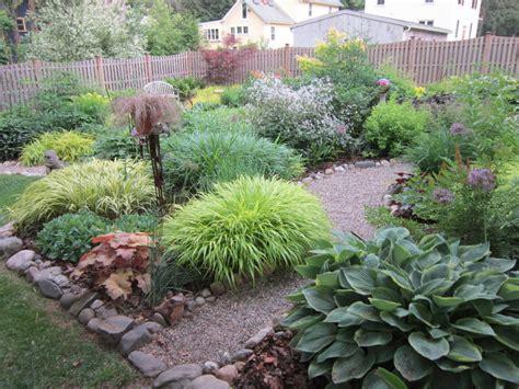 Corner Garden by Pictures From Garden 171 Strauss Author Of