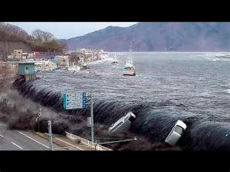 imagenes tsunami en japon tsunami en fukushima japon tras terremoto de magnitud 7