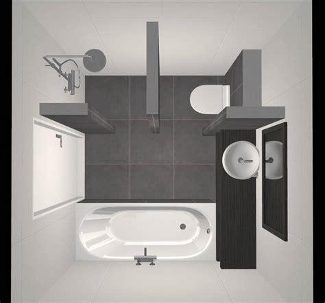 badezimmer 2x3m kleine badkamer met bad 233 n beniers badkamers