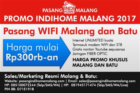 Pasang Indihome Malang pasang wifi indihome malang dan batu pasang indihome malang