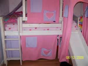 Bunk Bed Slide Attachment Princess Loft Bed W Slide Outdoor News Forum